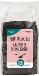 Terrasana Zwart Sesamzaad BIO 225g
