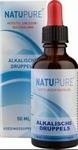 Natupure Alkalische druppels 30ml