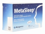 Metagenics Metasleep 60tb