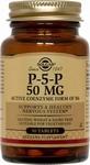 Solgar 2307 Vitamine B6 P-5-P 50 mg 50tabl