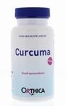 Orthica Curcuma 60caps