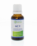 Energetica Natura MC 9 endocrien systeem druppels 20ml