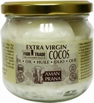Aman Prana kokosolie Bio extra virgin 325ml