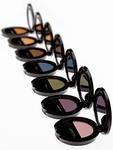 Hauschka Eyeshadow nr 05 rookblauw