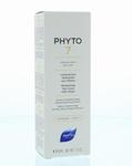 Phyto 7 50ml Dagcreme voor droog haar