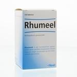 Heel Rhumeel 250tab
