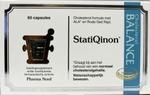 Pharma Nord StatiQinon 60gcaps