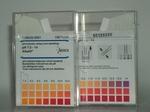 Indicatorstaafjes pH 7,5-14 Alkalit Merck100st