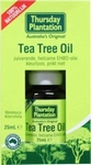 Thursday Plantation Tea tree olie 25ml