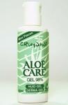 Aloe care huidgel 98% mini 50ml