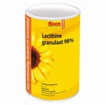 Bloem lecithine granulaat 98% 400g