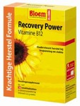 Bloem recovery power  16tab
