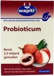 Wapiti Probioticum 20caps