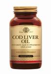 Solgar 0941 Cod Liver Oil 250caps
