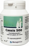 Metagenics Cassis 500 pot 90ca