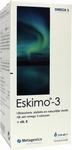 Metagenics Eskimo 3 vloeibaar limoen 210ml