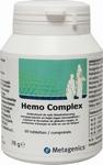 Metagenics Hemo complex 60tab