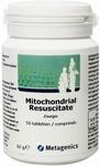 Metagenics Mitochondrial resuscitate green line 50tabl