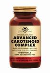 Solgar 0035 Advanced Carotenoid Complex 60caps