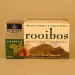 Hooy Rooibos cranberry 40st