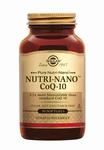 Solgar 0916 Nutri-Nano CoQ-10 3.1x  50caps