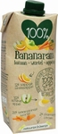 100% Bananarama 500ml