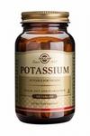 Solgar 2260 Potassium (Kalium) 100tabl