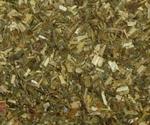 Galegakruid Geitenruit gesneden - Galega officinalis