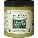 Hooy Groene poeder 100g