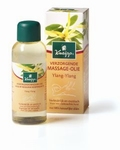 Kneipp massageolie Ylang-Ylang 100ml