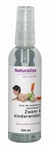 Naturalize Spray Away zwemwratjes kinderwratjes 100ml