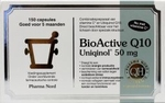 Pharma Nord Bio Active Q10 Uniquinol  50mg 150gcaps