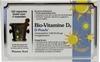 Pharma Nord Bio-Vitamine D3 D-Pearls 1000iu 25mcg 120caps