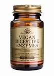 Solgar 2800 Vegan Digestive Enzymes 50tabl