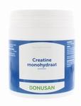 Bonusan Creatine monohydraat poeder 350g