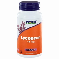 NOW Lycopeen 10mg 60sft