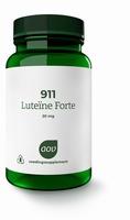 AOV  911 Luteine forte 20 mg 60cap