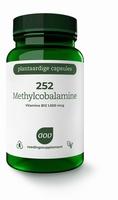 AOV  252 Methyl Cobalamine 60vcap