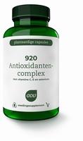 AOV  920 Antioxidanten complex 90vc