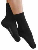 Medima 129/750 korte sok zwart