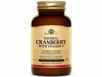 Solgar 0955 Cranberry Extract 60caps