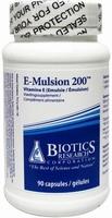 Biotics E mulsion 200 90cap