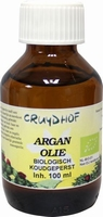 Cruydhof Argan olie koudgeperst BIO