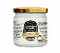 Royal Green Kokos cooking cream extra vierge  325ml