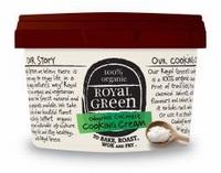 Royal Green Kokos cooking cream odourless  250ml