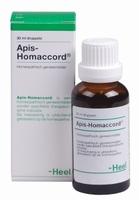 Heel Apis-Homaccord  30ml