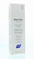 Phytosquam intensieve antiroos shampoo 100ml