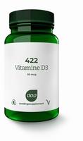 AOV  422 Vitamine D3 50 mcg 120tab