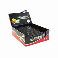 Born Super liquid gel apple flavour 12x55