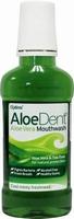 Aloe dent Mondwater cool minty 250ml